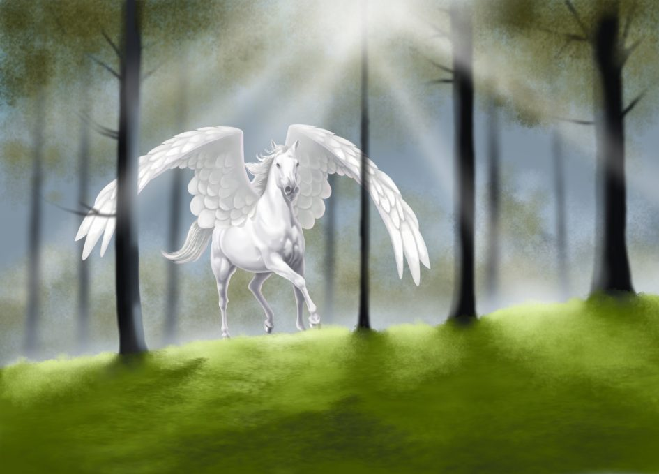 reconnexion au merveilleux, elfes, lutins, fées, licornes, dragons