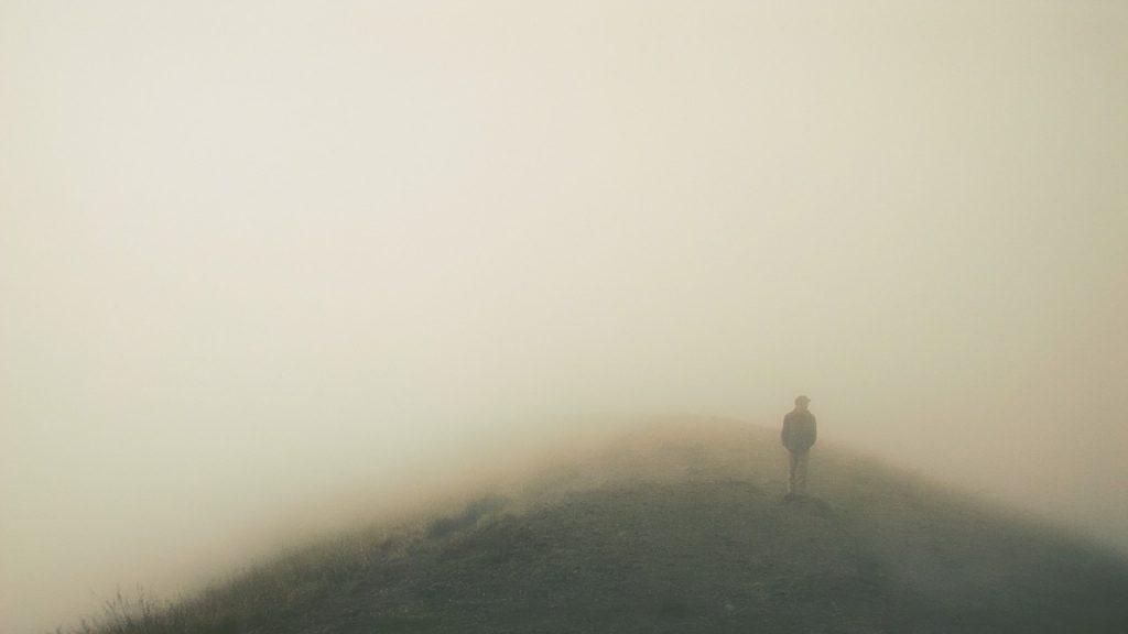 déconnexion spiritualité au-delà