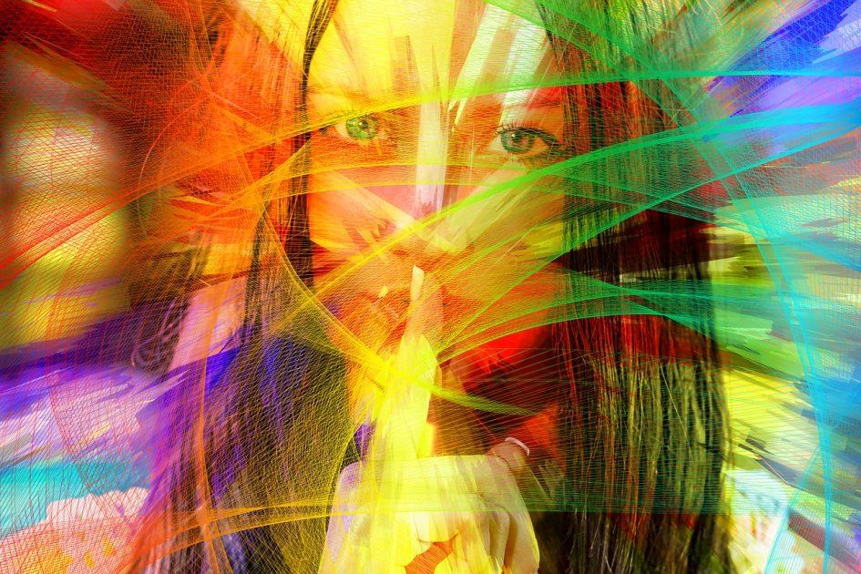 vibrations, loi de résonance, loi d'attraction, médium, médiumnité, entités, défunts, esprits