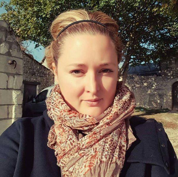 Candice Robache, médium