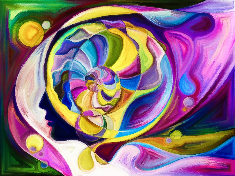 ego médiumnité médium spiritualité