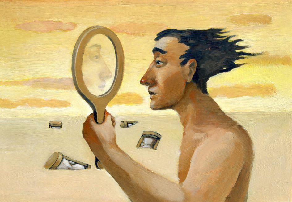 effet miroir spiritualité