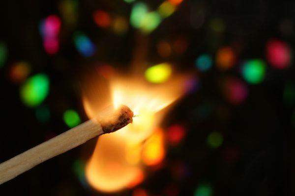 allumer le feu, johnny, décès, médium, médiumnité, vie après la mort