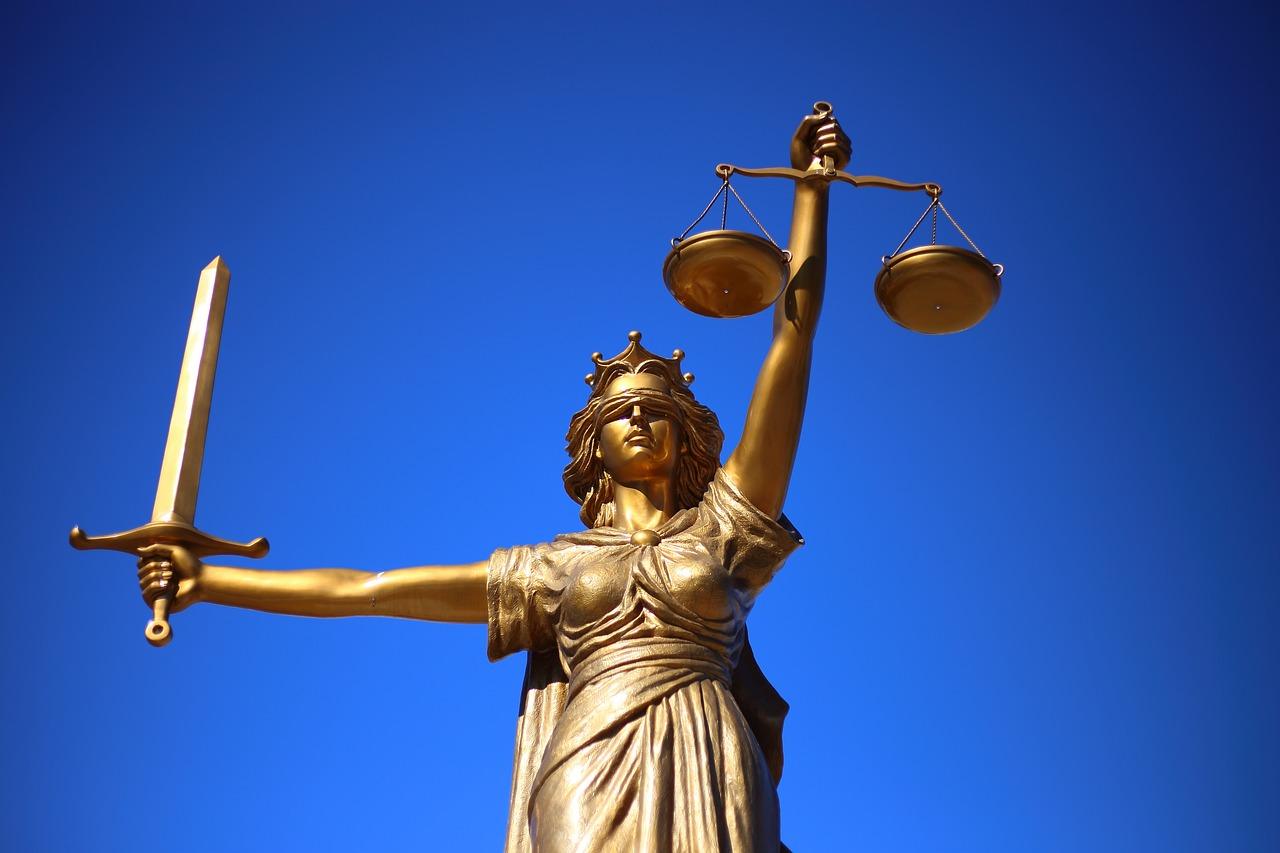 tout est juste, injustice, spiritualité