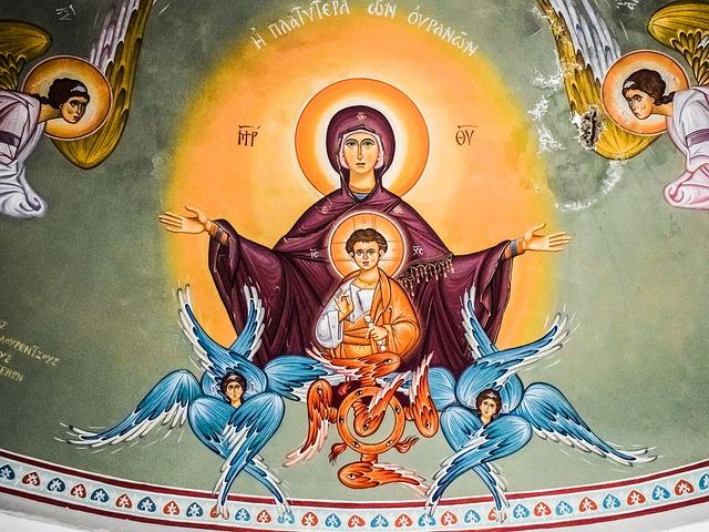 anges, archanges et médiumnité, médium