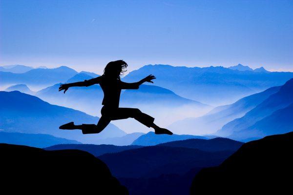 le pas de la foi, spiritualité