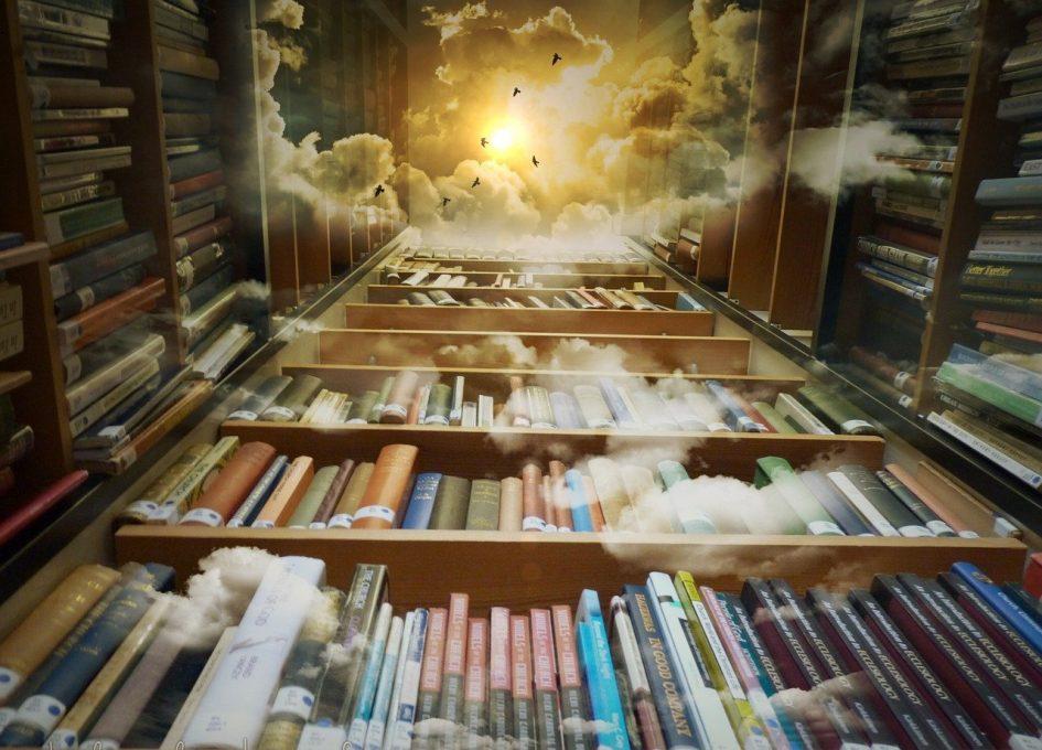 bibliothèque idéale spiritualité médiumnité