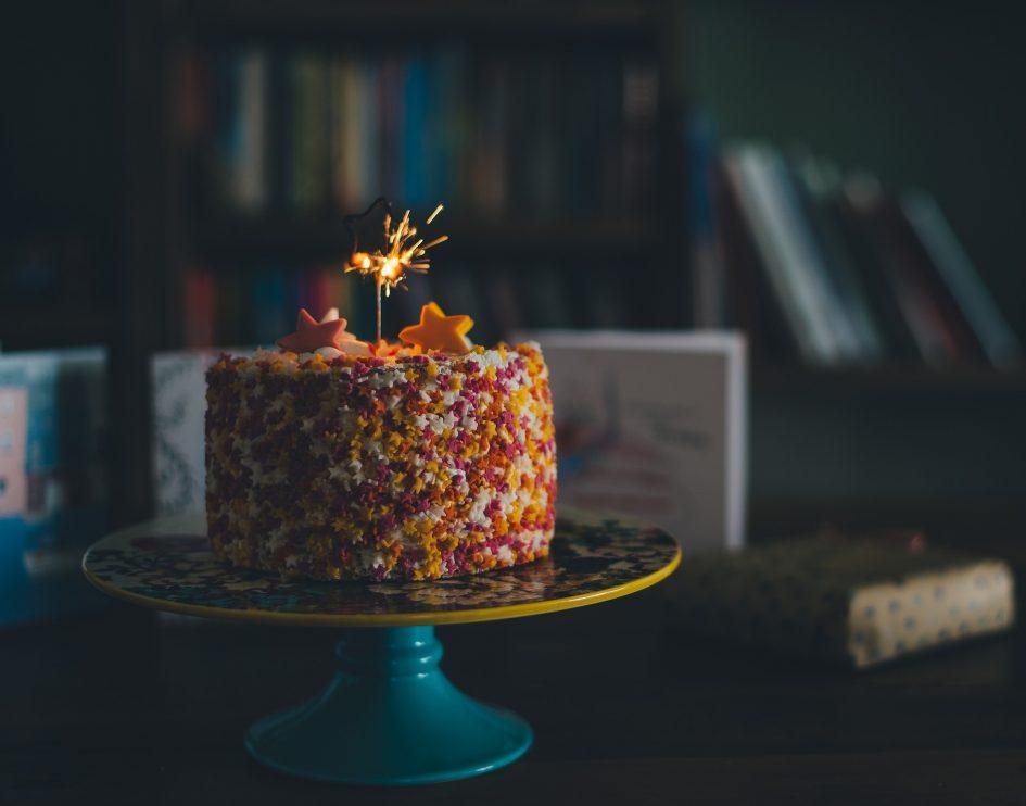anniversaire blog Je Deviens Médium