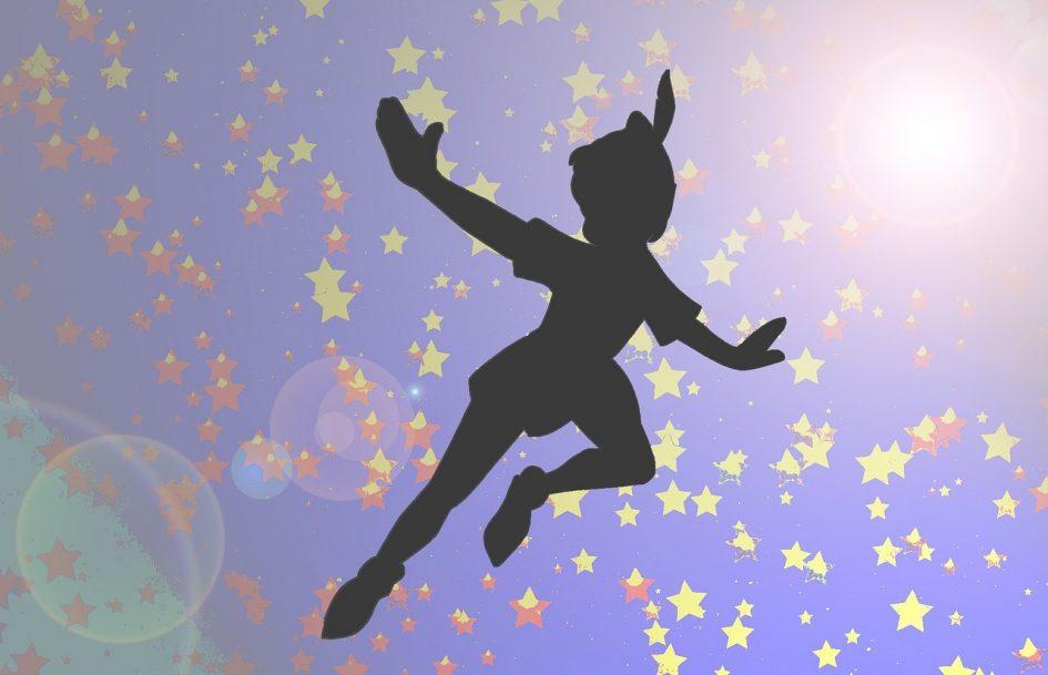 Peter Pan, croire pour voir