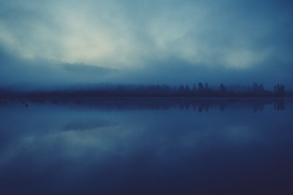 brouillard, vie, spiritualité, intuition, ressentis