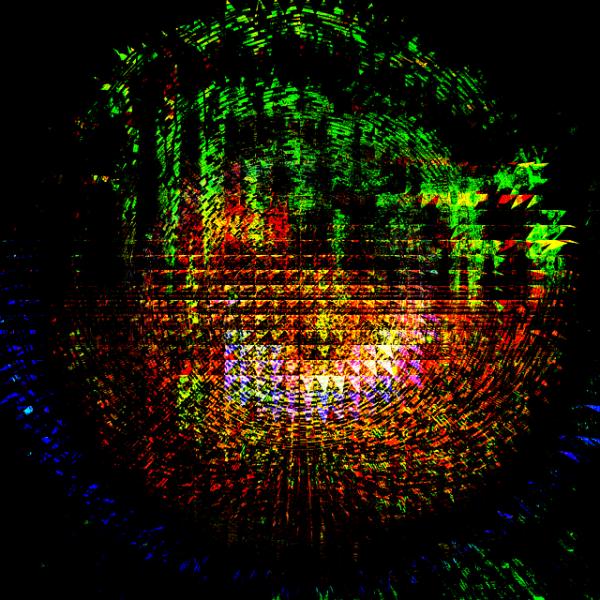 radar à médiums, aimant à médiums
