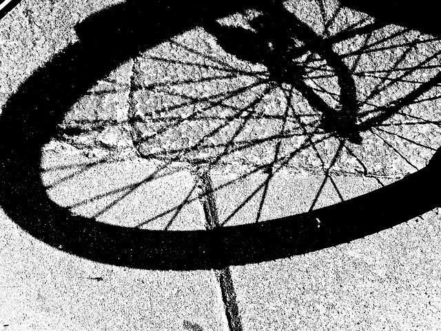 la médiumnité, c'est comme le vélo, ça ne s'oublie pas